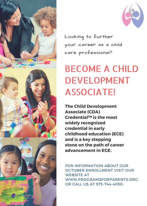 cda certification nyc accepting programs parents students